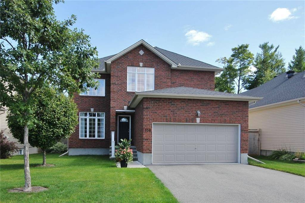 House for sale at 106 Kinghaven Cres Ottawa Ontario - MLS: 1168462