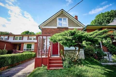 House for sale at 106 Lake Promenade  Toronto Ontario - MLS: W4907659