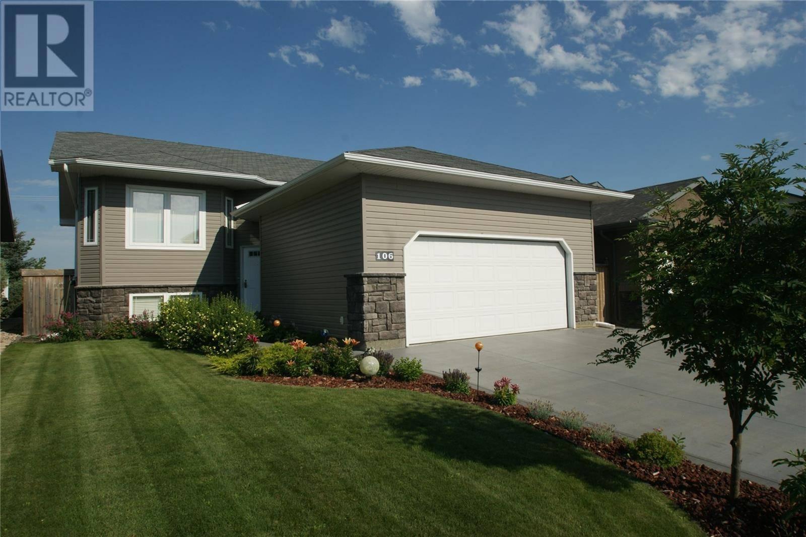 House for sale at 106 Lamarsh Rd Saskatoon Saskatchewan - MLS: SK784255