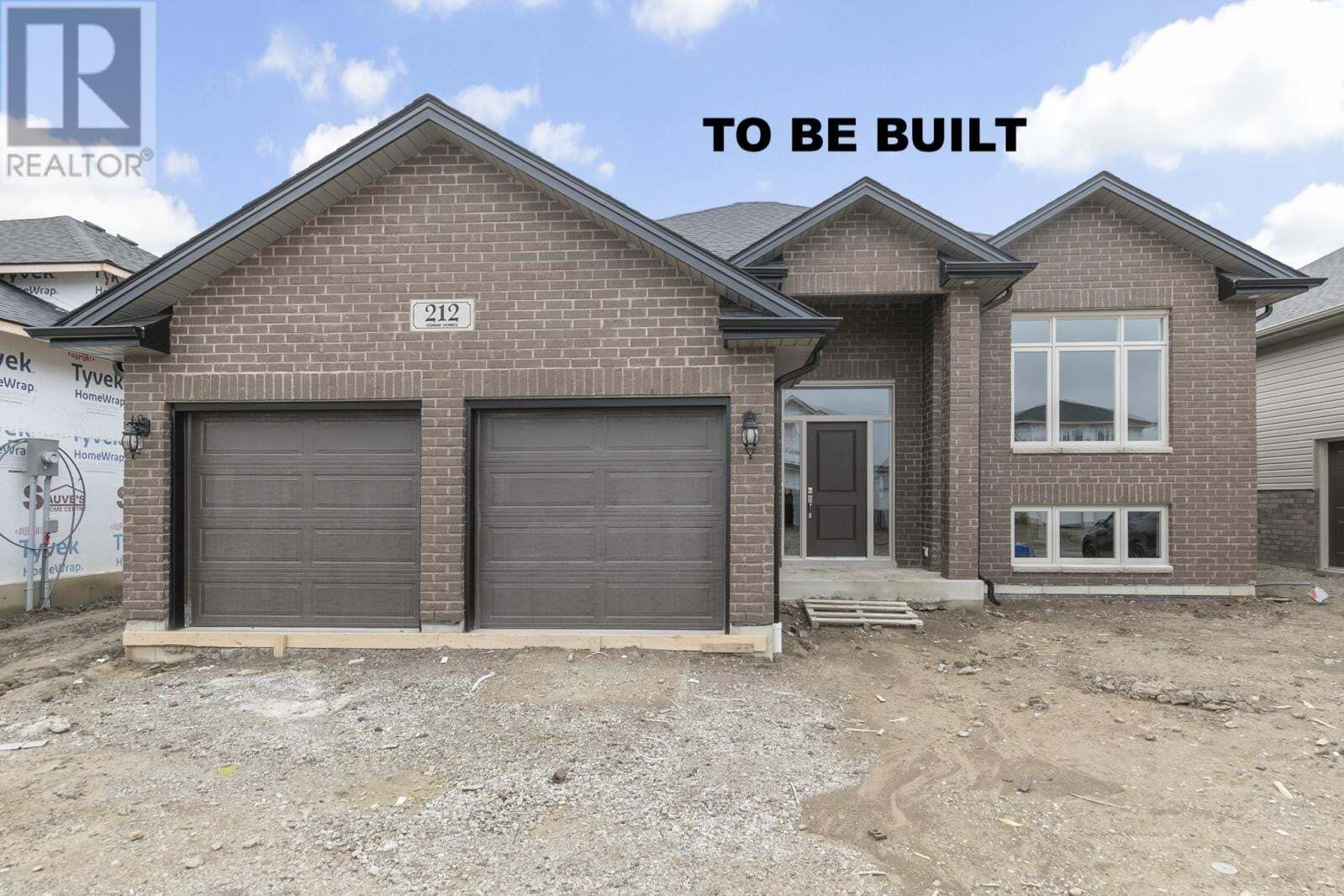 House for sale at 106 Lambert  Amherstburg Ontario - MLS: 20011912