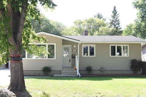 House for sale at 106 Langley St Regina Saskatchewan - MLS: SK784222
