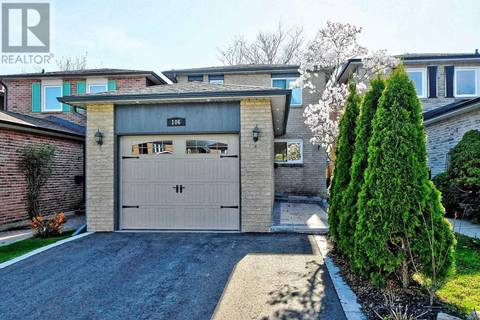 House for sale at 106 Lund St Richmond Hill Ontario - MLS: N4448125