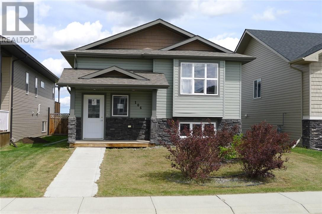 Removed: 106 Mackenzie Crescent, Lacombe, AB - Removed on 2018-08-14 08:48:40