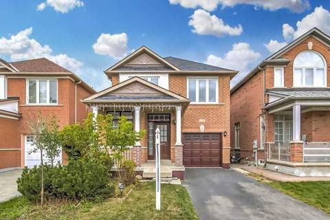 House for sale at 106 Madison Heights Blvd Markham Ontario - MLS: N4569855
