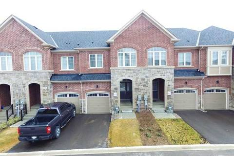 Townhouse for sale at 106 Maguire Rd Newmarket Ontario - MLS: N4733682