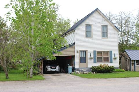 House for sale at 106 Main St East Luther Grand Valley Ontario - MLS: X4470480