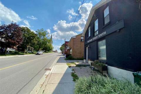 Commercial property for sale at 106 Main St Newmarket Ontario - MLS: N4923353