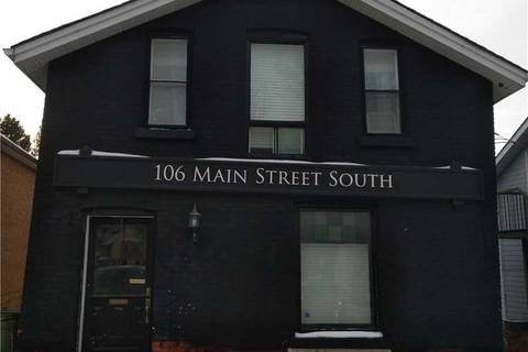 House for sale at 106 Main St Newmarket Ontario - MLS: N4689941