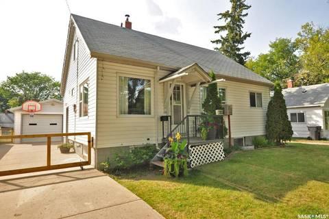 House for sale at 106 Maple Ave Yorkton Saskatchewan - MLS: SK783775