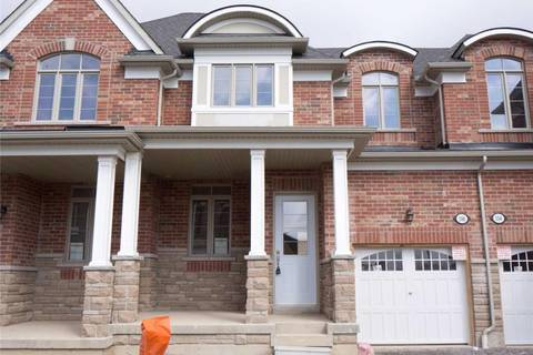 Townhouse for rent at 106 Masterson Ln Ajax Ontario - MLS: E4407809