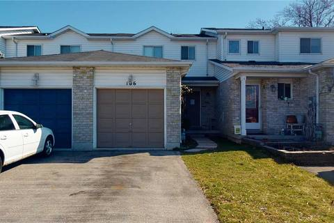 Townhouse for sale at 106 Mcmann Cres Clarington Ontario - MLS: E4736764
