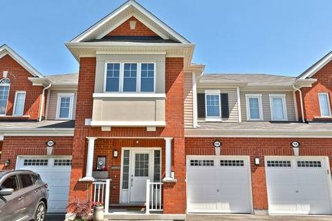 Townhouse for sale at 106 Mcmonies Dr Hamilton Ontario - MLS: X4501460
