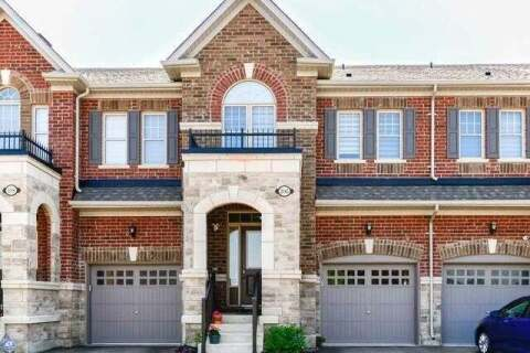 Townhouse for sale at 106 Morra Ave Caledon Ontario - MLS: W4821302