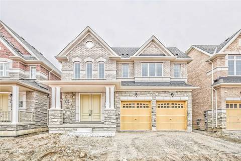 House for sale at 106 Newhouse Blvd Caledon Ontario - MLS: W4455904