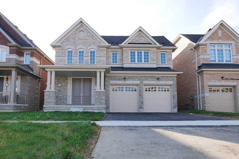House for sale at 106 Newhouse Blvd Caledon Ontario - MLS: W4523632