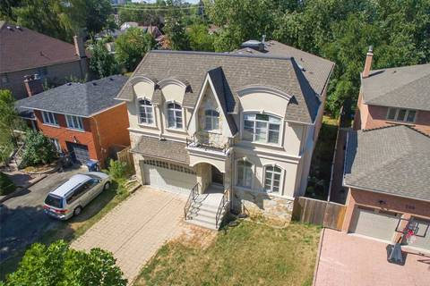 House for sale at 106 Olive Ave Toronto Ontario - MLS: C4633961
