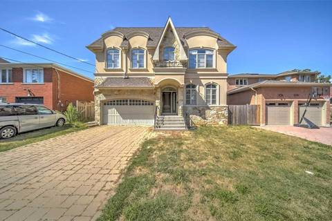 House for sale at 106 Olive Ave Toronto Ontario - MLS: C4675220