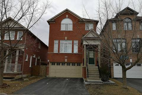 House for sale at 106 Orchard Hill Blvd Markham Ontario - MLS: N4414708