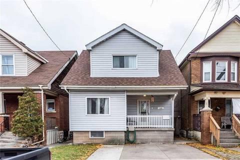 House for sale at 106 Park Rw Hamilton Ontario - MLS: X4642797