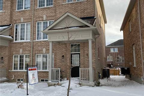 Townhouse for rent at 106 Pearl Lake Rd Markham Ontario - MLS: N4648041