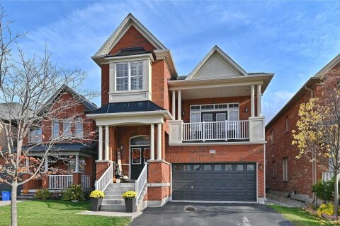 House for sale at 106 Portch Gt Milton Ontario - MLS: W4964399