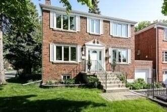 House for sale at 106 Poyntz Ave Toronto Ontario - MLS: C4805540