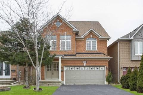 House for sale at 106 Prairie Dunes Pl Vaughan Ontario - MLS: N4733268