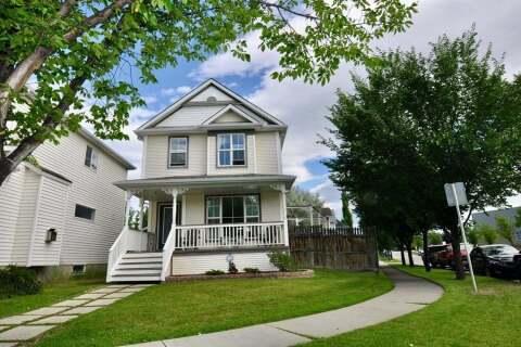 House for sale at 106 Prestwick Circ SE Calgary Alberta - MLS: A1010640