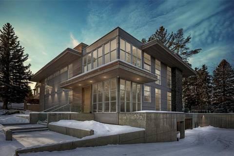 House for sale at 106 Pumpridge Pl Southwest Calgary Alberta - MLS: C4288673