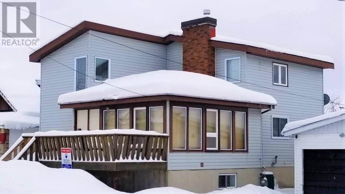 House for sale at 106 Queen St Kirkland Lake Ontario - MLS: TM191730
