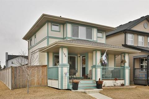 House for sale at 106 Reunion Ct Northwest Airdrie Alberta - MLS: C4237911
