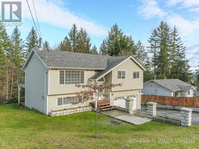 House for sale at 106 Roberta W Rd Nanaimo British Columbia - MLS: 465450