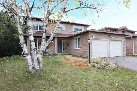 House for sale at 106 Robinson Cres Whitby Ontario - MLS: E4634029
