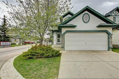 House for sale at 106 Rocky Ridge Point(e) Northwest Calgary Alberta - MLS: C4245230