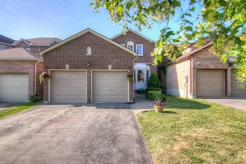 House for sale at 106 Roseborough Cres Vaughan Ontario - MLS: N4514501