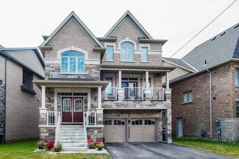 House for sale at 106 Roulette Cres Brampton Ontario - MLS: W4667224