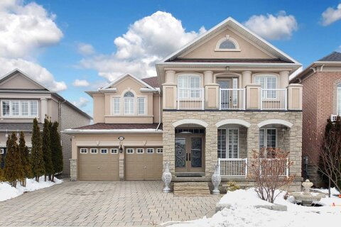 House for sale at 106 Royview Cres Vaughan Ontario - MLS: N5082940