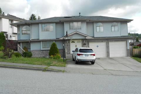 House for sale at 106 San Antonio Pl Coquitlam British Columbia - MLS: R2390734