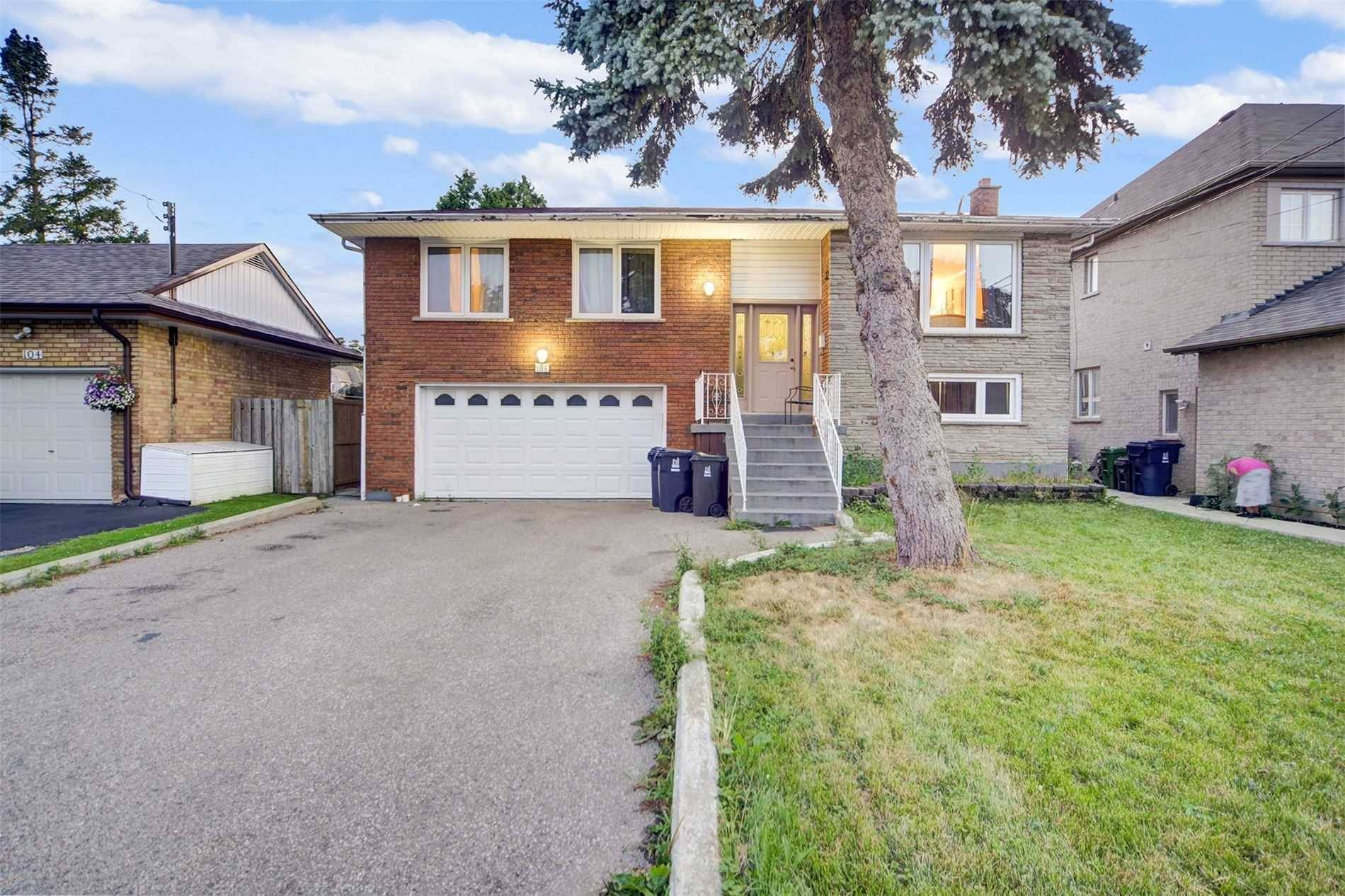 House for sale at 106 Scarboro Ave Toronto Ontario - MLS: E4523764