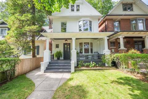 House for sale at 106 Scarborough Rd Toronto Ontario - MLS: E4924980