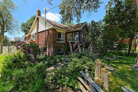 House for sale at 106 Shaver Ave Toronto Ontario - MLS: W4487186