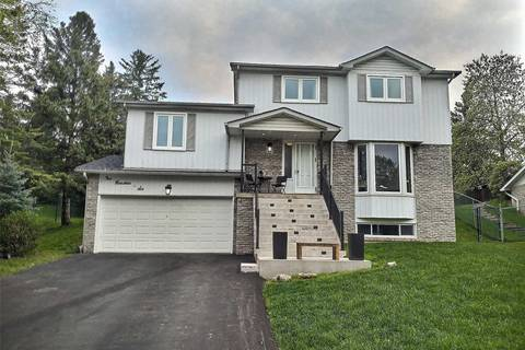 House for sale at 106 Sherin Ct Caledon Ontario - MLS: W4468057