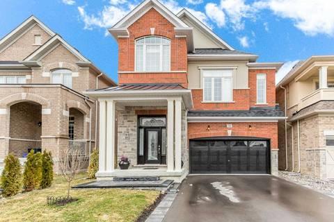 House for sale at 106 Sierra Cres Halton Hills Ontario - MLS: W4415209
