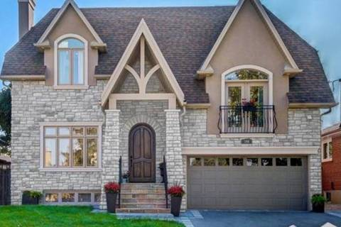 House for sale at 106 Smithwood Dr Toronto Ontario - MLS: W4612341