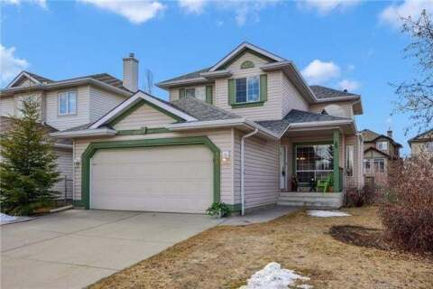 House for sale at 106 Somerset Wy Southwest Calgary Alberta - MLS: C4293905