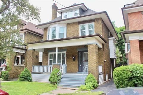 House for sale at 106 Spadina Ave Hamilton Ontario - MLS: X4523017