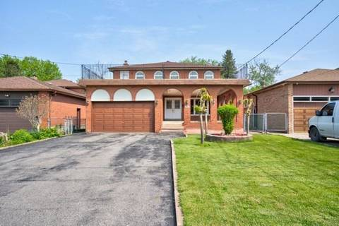 House for sale at 106 Spruce Ave Richmond Hill Ontario - MLS: N4472192