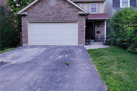House for sale at 106 Spruce St Aurora Ontario - MLS: N4526221