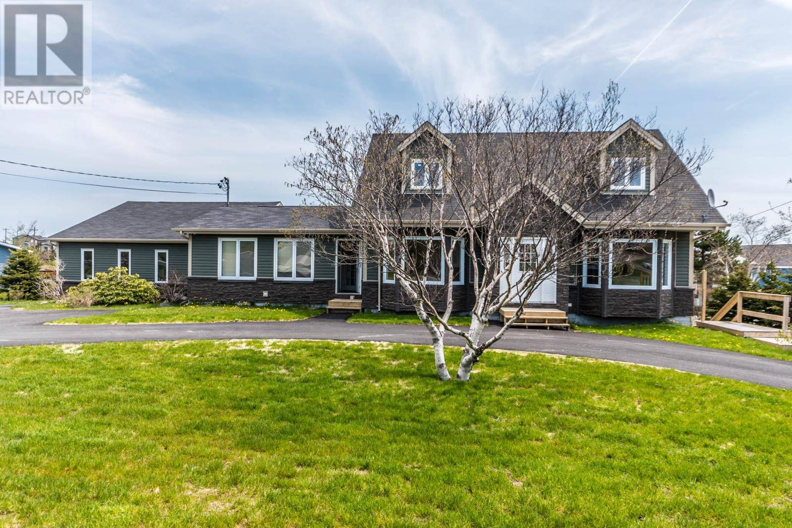 House for sale at 106 St. Thomas Line Paradise Newfoundland - MLS: 1211317