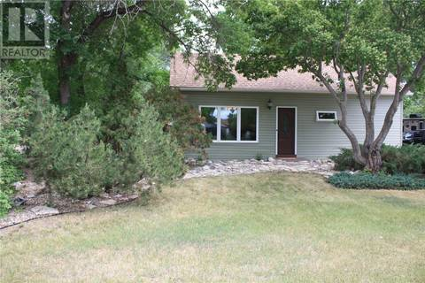 House for sale at 106 Staffa St Colonsay Saskatchewan - MLS: SK803581